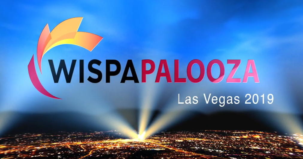 WISPAPALOOZA 2019 ChannelVision Interview
